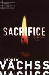 Sacrifice ebook by Andrew Vachss