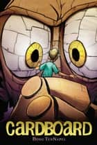Cardboard ebook by Doug Tennapel
