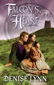Falcon's Heart ebook by Denise Lynn