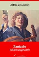 Fantasio - Nouvelle édition augmentée | Arvensa Editions ebook by Alfred Musset