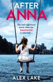 After Anna ebook by Alex Lake