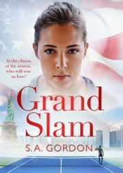 Grand Slam ebook by S.A. Gordon