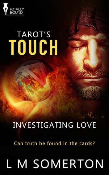 Tarot's Touch ebook by L.M. Somerton