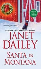 Santa In Montana ebook by Janet Dailey