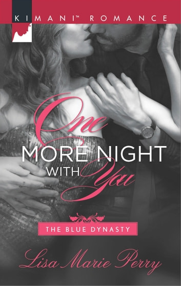 One More Night with You ebook by Lisa Marie Perry