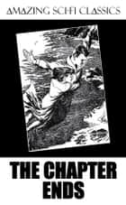 The Chapter Ends ebook by Poul Anderson