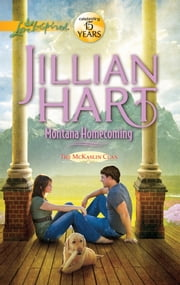 Montana Homecoming ebook by Jillian Hart
