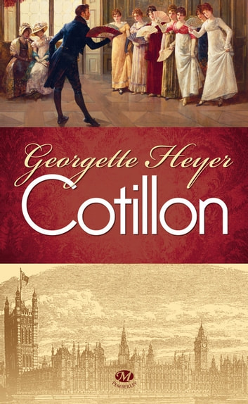 Cotillon ebook by Georgette Heyer