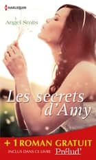Les secrets d'Amy - Les lumières de Noël - (promotion) ebook by Angel Smits, Joan Kilby