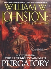 Purgatory ebook by J.A. Johnstone,William W. Johnstone