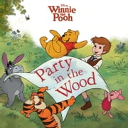 Party in the Wood ebook by Lisa Ann Marsoli