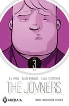 The Joyners #3 ebook by R.J. Ryan, David Marquez