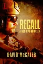 Recall ebook by David McCaleb