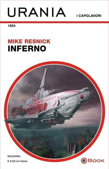 Inferno (Urania) eBook by Mike Resnick