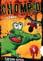 Chomp'd ebook by Susan Berran