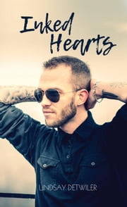 Inked Hearts - Lines in the Sand, #1 ebook by Lindsay Detwiler