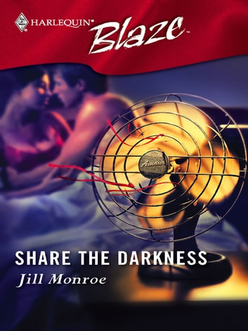 Share the Darkness ebook by Jill Monroe