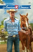 Bachelor Cowboy ebook by Roxann Delaney