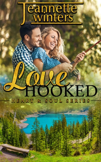 Love Hooked ebook by Jeannette Winters