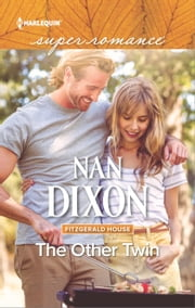 The Other Twin ebook by Nan Dixon