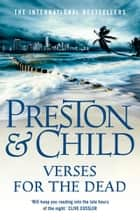 Verses for the Dead ebook by Douglas Preston, Lincoln Child