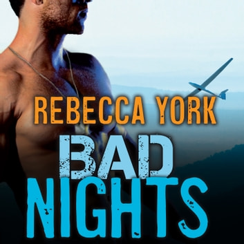 Bad Nights audiobook by Rebecca York