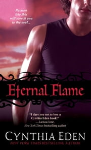 Eternal Flame ebook by Cynthia Eden