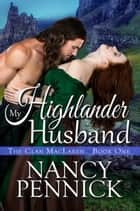 My Highlander Husband ebook by