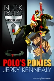 Polo's Ponies ebook by Jery Kennealy