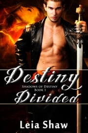 Destiny Divided - Shadows of Destiny Book 1 ebook by Leia Shaw