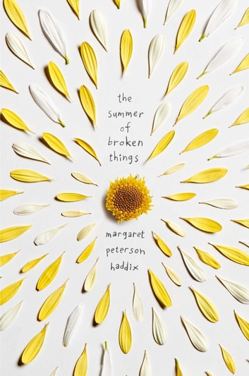 The Summer of Broken Things ebook by Margaret Peterson Haddix
