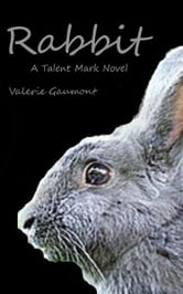 Rabbit ebook by Valerie Gaumont