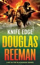 Knife Edge ebook by Douglas Reeman