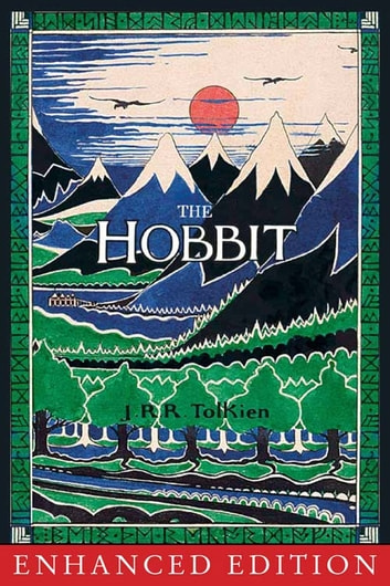 The Hobbit - 75th Anniversary Edition ebook by J.R.R. Tolkien