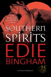 Southern Spirits ebook by Edie Bingham