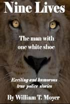 The Man with One White Shoe ebook by