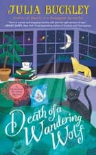 Death of a Wandering Wolf ebook by Julia Buckley
