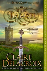 The Damsel ebook by Claire Delacroix