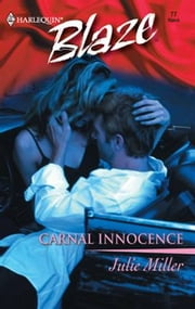 Carnal innocence ebook by Julie Miller