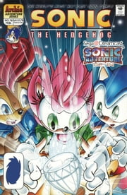"Sonic the Hedgehog #79 ebook by Karl Bollers,Ken Penders,James Fry,Steven Butler,Chris Allan,Andrew Pepoy,Pam Eklund,Jim Amash,Patrick ""SPAZ"" Spaziante,Harvey Mercadoocasio"