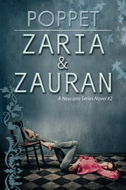 Zaria and Zauran ebook by Poppet