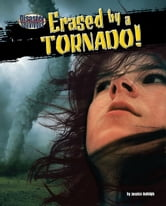 Erased by a Tornado! ebook by Rudolph, Jessica