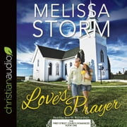 Love's Prayer audiobook by Melissa Storm