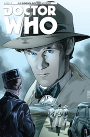 Doctor Who: The Eleventh Doctor Archives #17 ebook by Joshua Hale Failkov,Matthew Dow Smith,Charlie Kirchoff