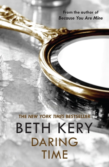 Daring Time ebook by Beth Kery