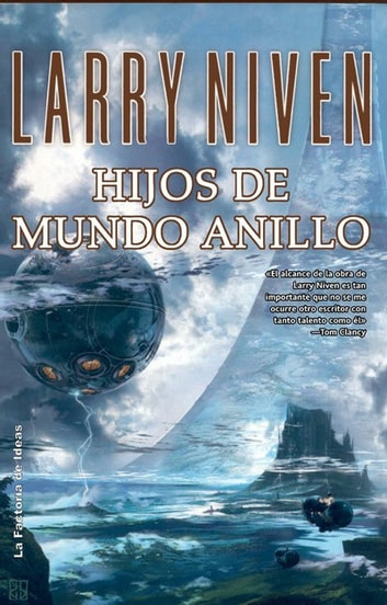 Hijos de Mundo Anillo ebook by Larry Niven