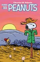 Peanuts #22 ebook by Charles M. Schulz