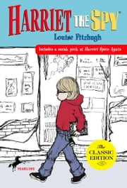 Harriet the Spy ebook by Louise Fitzhugh