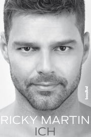 ICH ebook by Ricky Martin