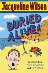 Buried Alive! ebook by Jacqueline Wilson